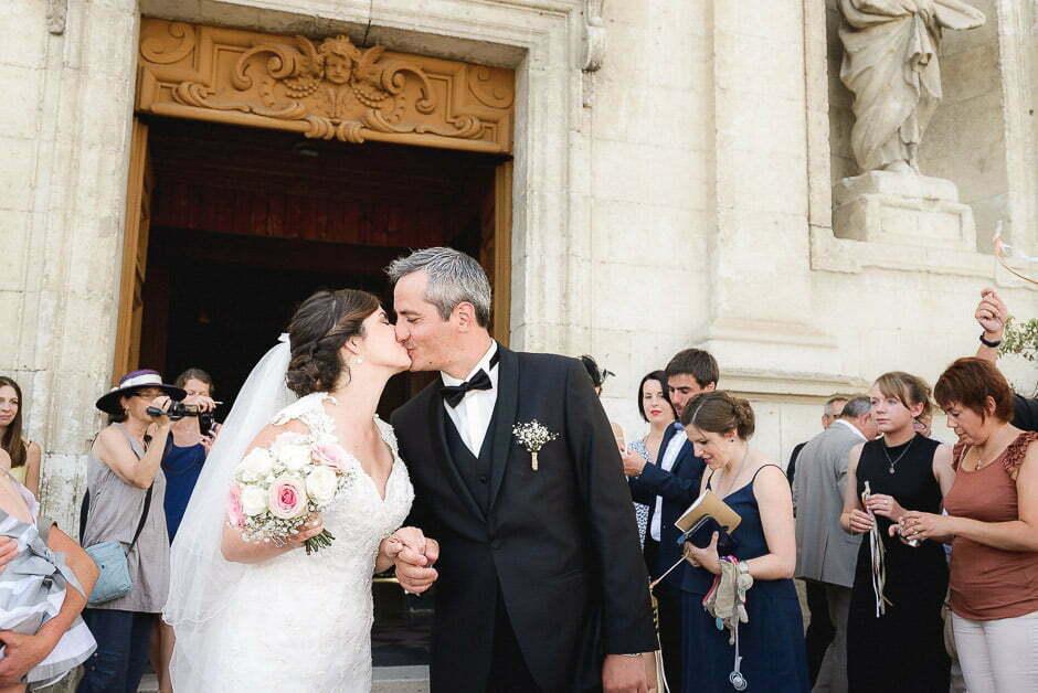 Un mariage à Richelieu Photographe de mariage à Chinon Tours Saumur