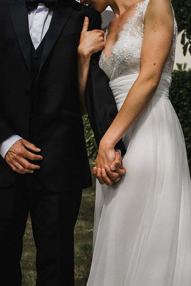 Photographe mariage chinon