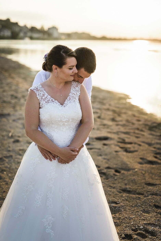 Photographe de mariage en Indre-et-Loire