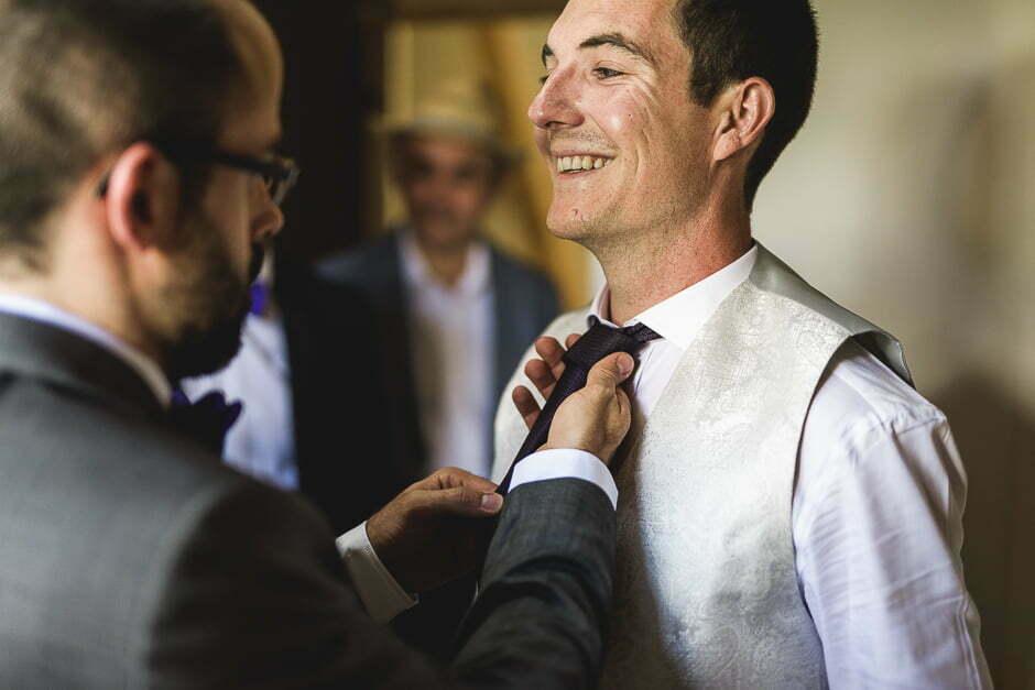 Photographe mariage la racaudière villandry