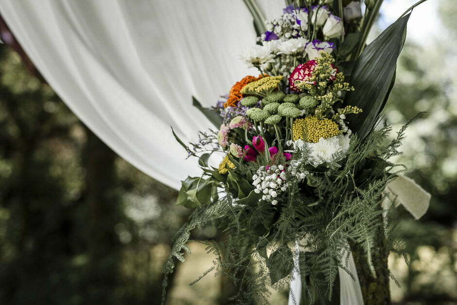 Photographe mariage à la racaudière villandry