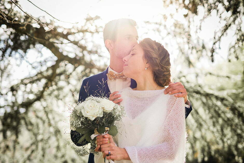 Photographe de mariage à Chinon 37