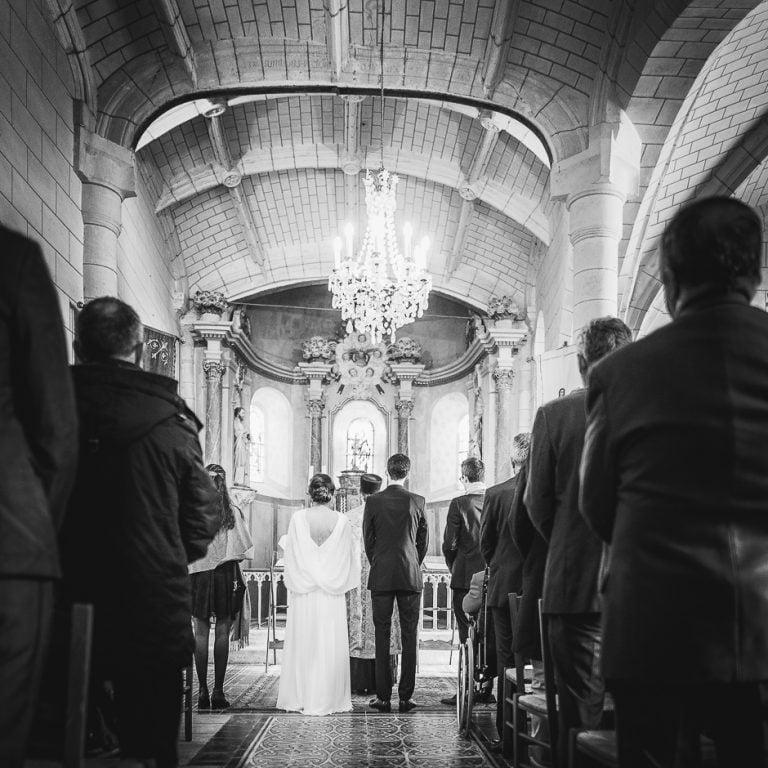 Photographe mariage Tours cérémonie religieuse orthodoxe