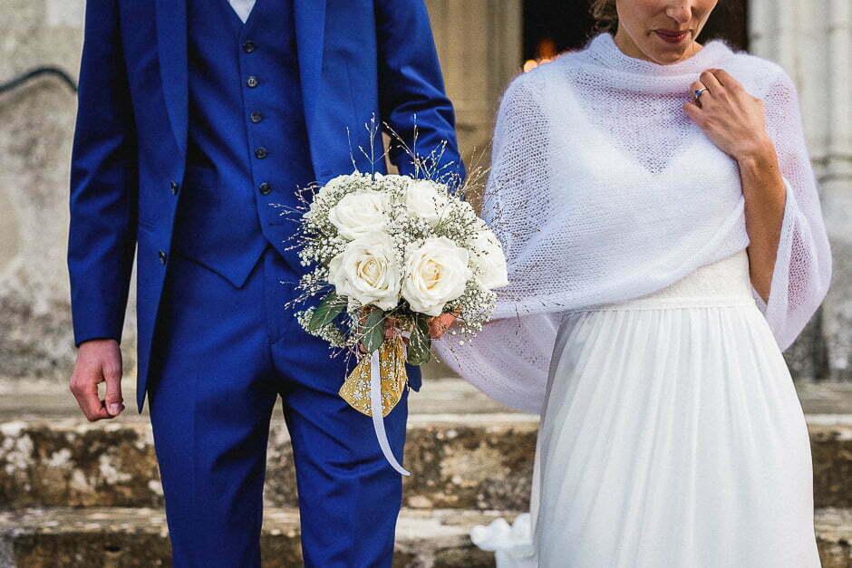 Photographe mariage Tours Domaine de la Bergerie