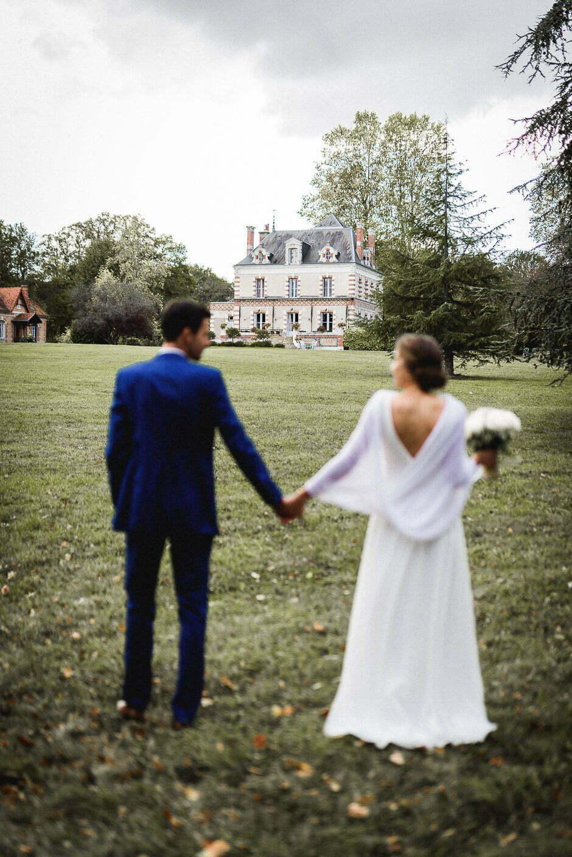 Mariage au Domaine de la Bergerie