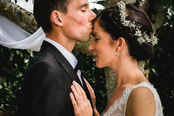 Témoignages photographe de mariage à Tours