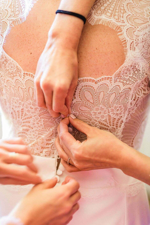 robe de mariée les préparatifs