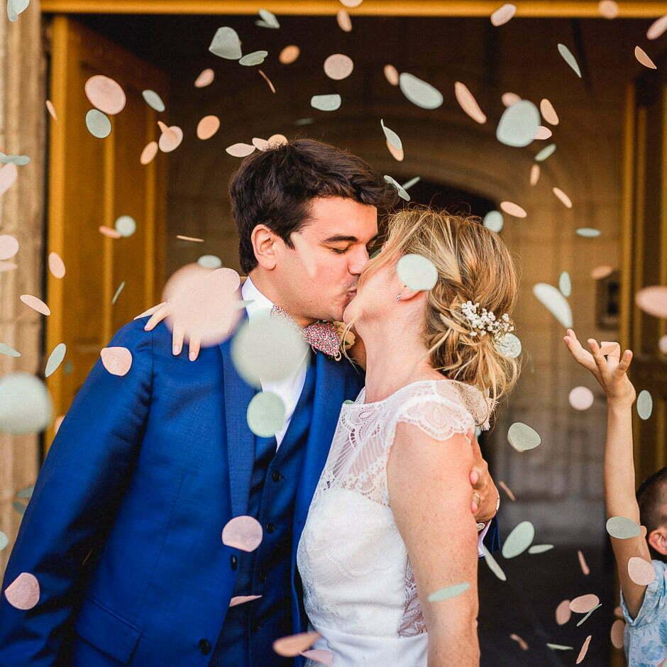 Jean-Christophe Photographe de mariage