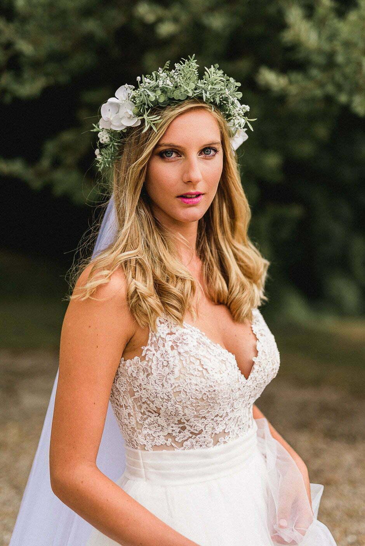 Photographe mariage tours domaine voliere