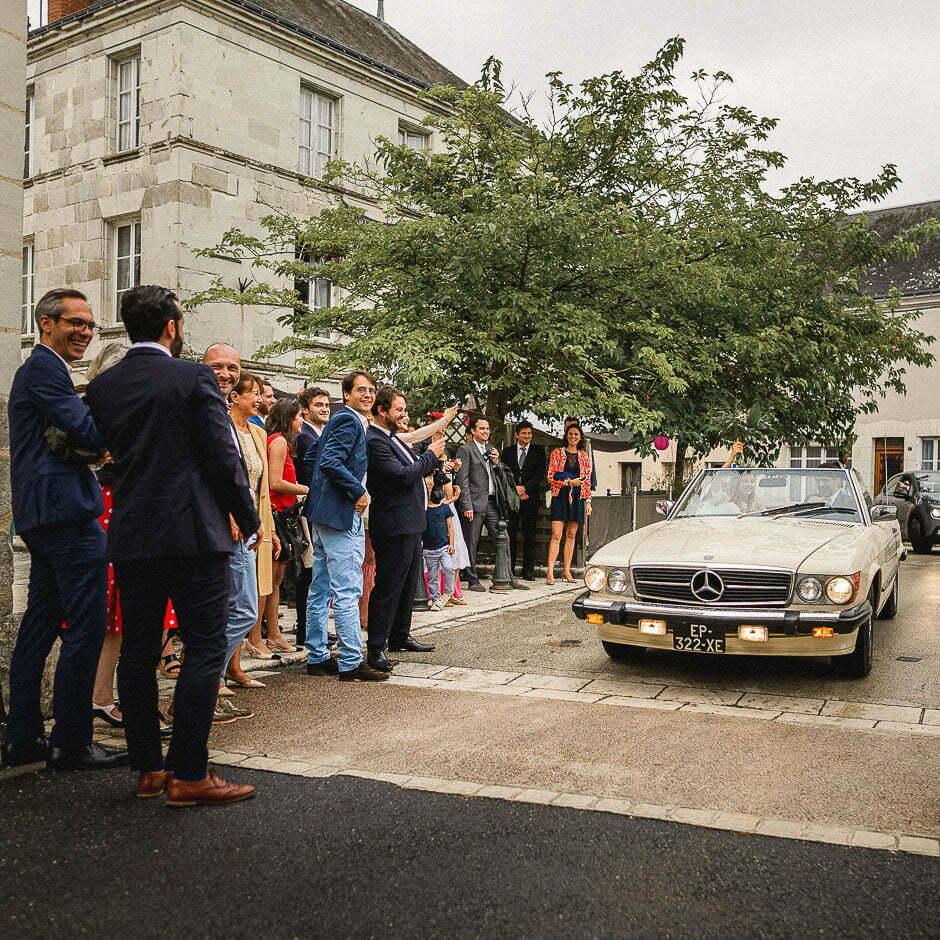 photographe de mariage Cérémonie