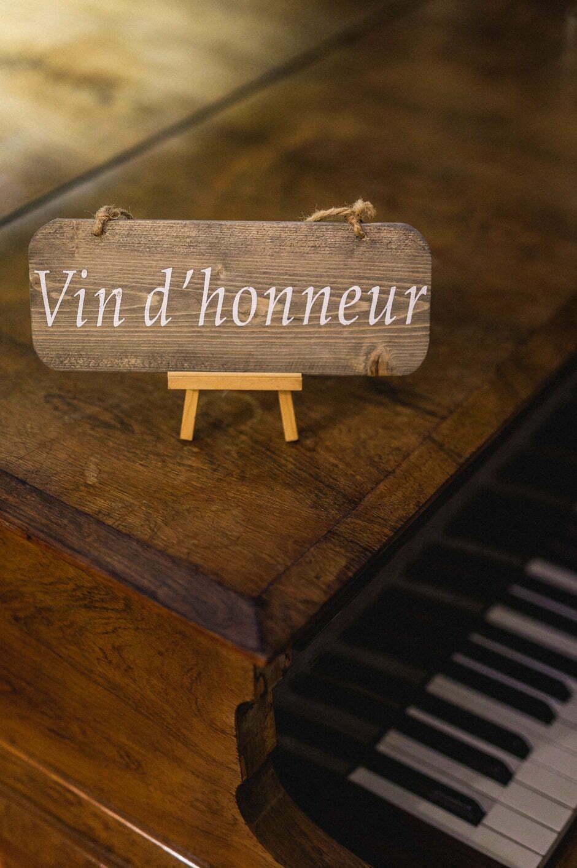 vin d'honneur salon trigalière