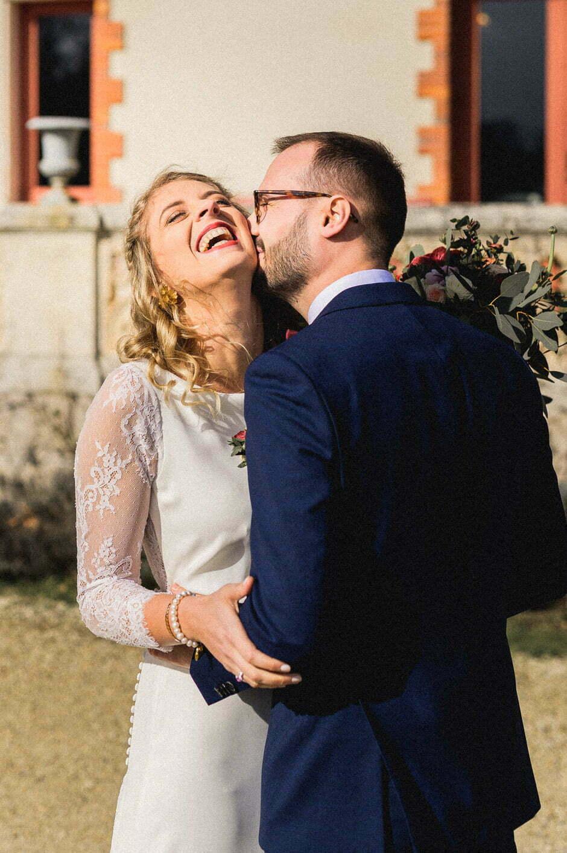 Mariage à la Trigalière